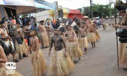 Galeria de Imagens: Desfile Cívico 32 anos de Dois Irmãos do Buriti - Part 2