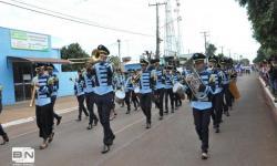 Galeria de Imagens: Desfile Cívico 32 anos de Dois Irmãos do Buriti - Part 1