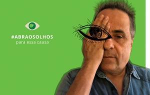 No mês da visão, campanha convida população a cuidar da saúde ocular