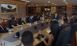 Nelson Wilians & Advogados Associados faz parceria com banca chinesa