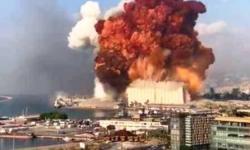 Itamaraty acompanha situação de brasileiros em Beirute após explosão