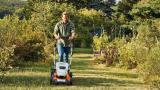 Atividade de jardinagem, por hobby ou trabalho, demanda bons equipamentos