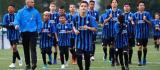 Transmissão do campeonato italiano anima academias de futebol da Inter de Milão no país