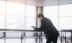 Mundo digital: este ambiente é seguro para os escritórios de advocacia?