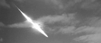 Chuva de meteoros Orionids poderá ser observada nesta semana