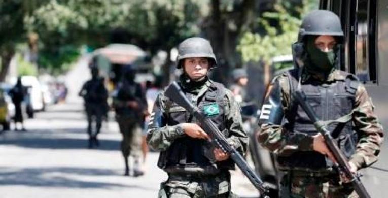 Bolsonaro autoriza uso das Forças Armadas na segurança das eleições 2020