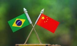 Plataforma de negócios sino-brasileira passa a integrar conselho de organização comercial chinesa