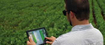 Produtor da Bahia reduz em até 40% o uso de insumos com agricultura digital