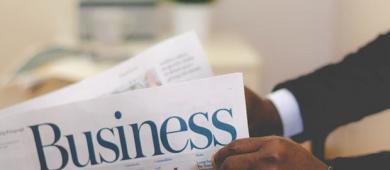 Empresas enfrentam dificuldades, mas 53% criaram novidades para se reinventar