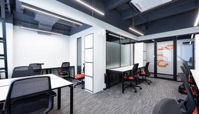 Startup oferece soluções para o escritório do pós-pandemia