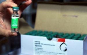 Coronavírus: MS já vacinou 48,22% na primeira fase