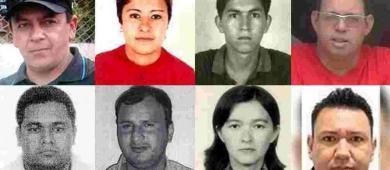 Procurados: Mato Grosso do Sul tem 8 dos criminosos mais importantes na lista da Interpol