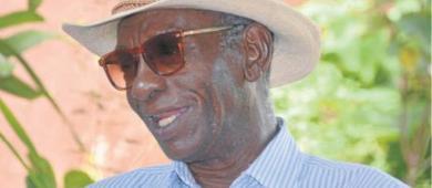 Ícone do blues em MS, Zé Pretim é encontrado morto em seu apartamento
