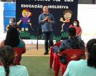 Secretaria de Educação realiza I Evento da Educação Especial Inclusiva 2021