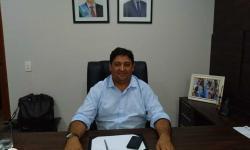 O prefeito Municipal Edilsom Zandona de Souza fala sobre as ações de sua gestão.