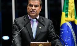 Senador Nelsinho anuncia recurso para a Educação do Município de Dois Irmãos do Buriti