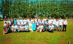 17ª Copa Assomassul 2020 -DIB