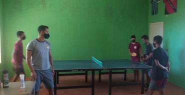 Projeto Real Buritiense - Dois Irmãos do Buriti.