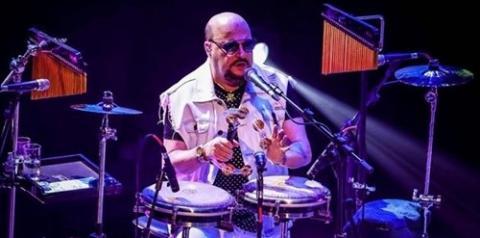 Vocalista do Roupa Nova, Paulinho morre aos 68 anos