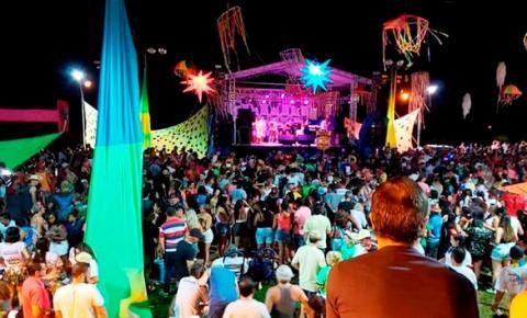 Com apoio do Governo do Estado, Aquidauana promove Carnaval Ecológico de Piraputanga