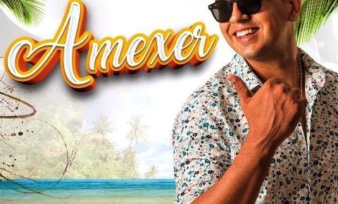 Cantor sul-mato-grossense Tony Massa é atração no carnaval de Pernambuco