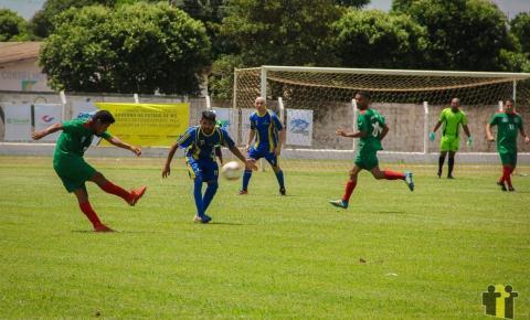Em rodada dupla, seis equipes se classificam à 2ª fase da Copa Assomasul