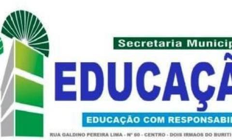   Secretaria de Educação irá disponibilizar um bate-papo online com a Psicóloga.