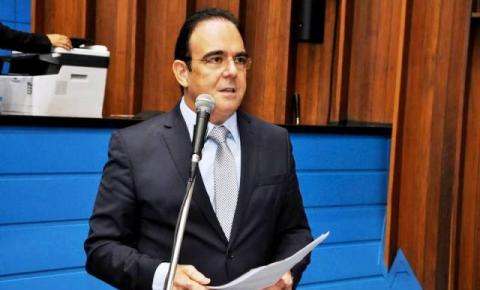 Deputado Felipe Orro libera R$ 240 mil em emendas para Aquidauana, Anastácio e Dois Irmãos do Buriti