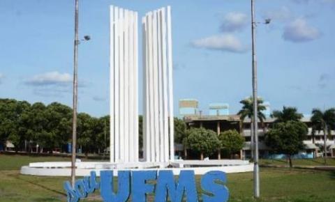 Chapa de Turine vence eleição da UFMS com 44% dos votos