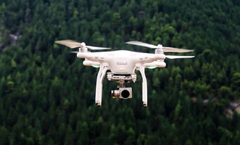 Uso de drones em atividades agropecuárias será regulamentado
