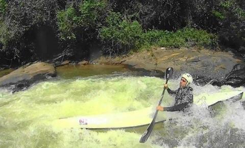 No próximo final de semana, Bonito recebe Brasileiro de Canoagem de descida