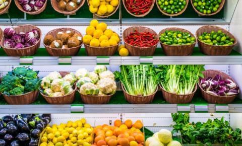 Produto orgânico não é tão caro quanto imaginam
