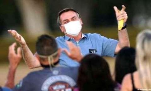 Profissionais da saúde denunciam Bolsonaro no Tribunal Penal Internacional