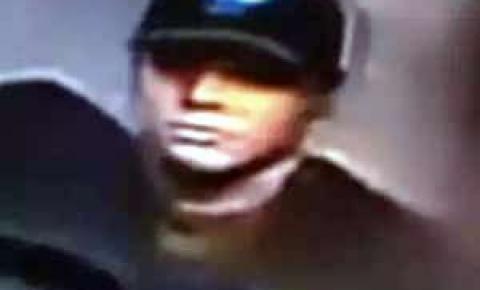 Bandido que assaltou agência do BB usava máscara de látex imitando rosto