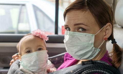 Maternidade em Tempos de Pandemia (COVID-19)