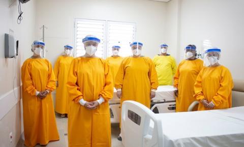 Funfarme/Hospital de Base de Rio Preto tem certificação de gestão qualificada e transparência renovada pelo Instituto Doar
