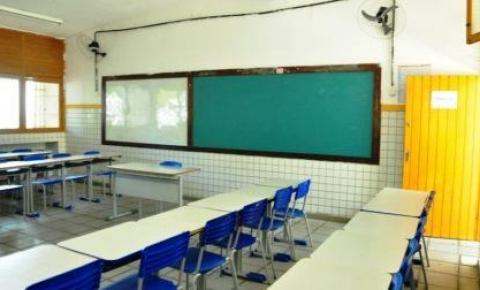Escolas públicas também adiam retorno das aulas presenciais para outubro