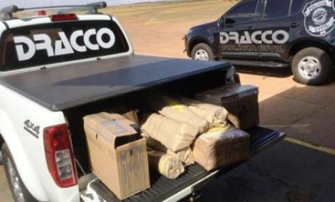 Operação Ícaro combate crimes aeronáuticos em diversas cidades de Mato Grosso do Sul