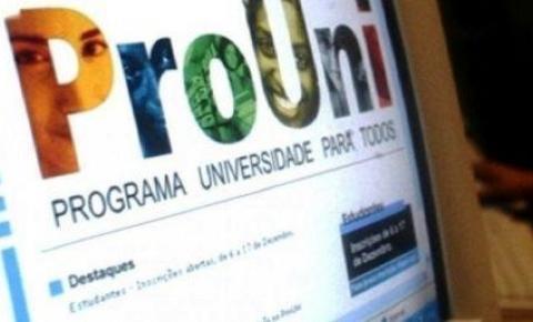 MEC publica edital para preencher 90 mil vagas remanescentes do Prouni