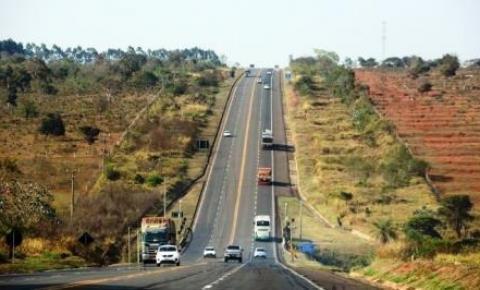 Processo de relicitação da rodovia BR-163 será analisada até novembro