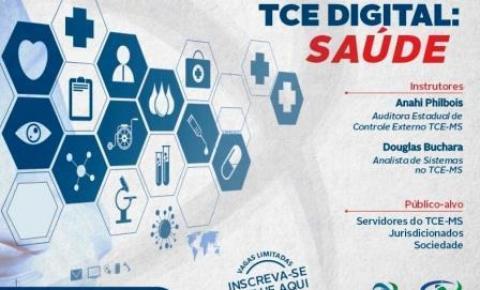 Curso do TCE-MS prepara gestores públicos para uso de nova plataforma