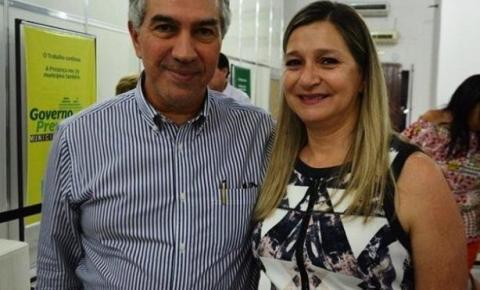 Vice prefeita de Aquidauana defende projeto de turismo ferroviário