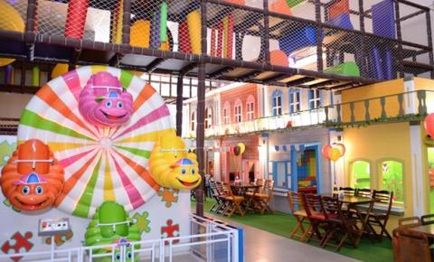 Festas infantis: buffets dão apoio para realização de eventos