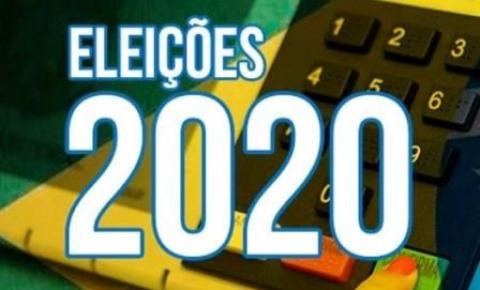 Eleições 2020 em Dois Irmãos do Buriti, Mato Grosso do Sul