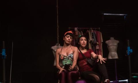 Próxima Live do Grupontapé será realizada com o ator e diretor teatral do Grupo Galpão de Belo Horizonte-MG