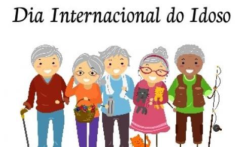 O Dia Internacional das Pessoas Idosas é comemorado em 1 de outubro.