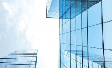 Projetos em vidro podem causar revolução na arquitetura