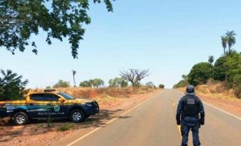 Polícia Militar Rodoviária inicia Operação Nossa Senhora Aparecida 2020