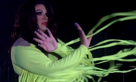 A influência da drag queen na cena musical eletrônica LGBTQIA+