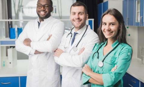 Tendências da medicina para 2021 e além dele